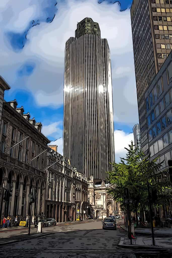 tower 42 national westminster